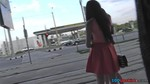 One Out Of Two Won Upskirt Voyeur