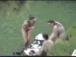 UnluckyLady.com - After Skinny Dipping ENF Video Scandal - afterskinnnydipping.avi